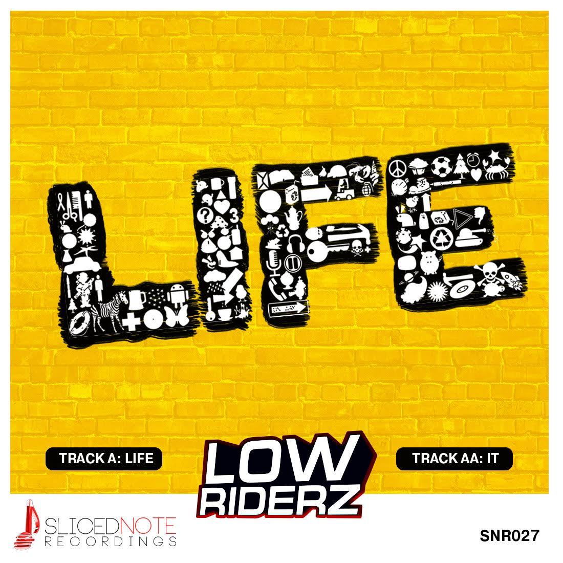 Lowriderz Life EP