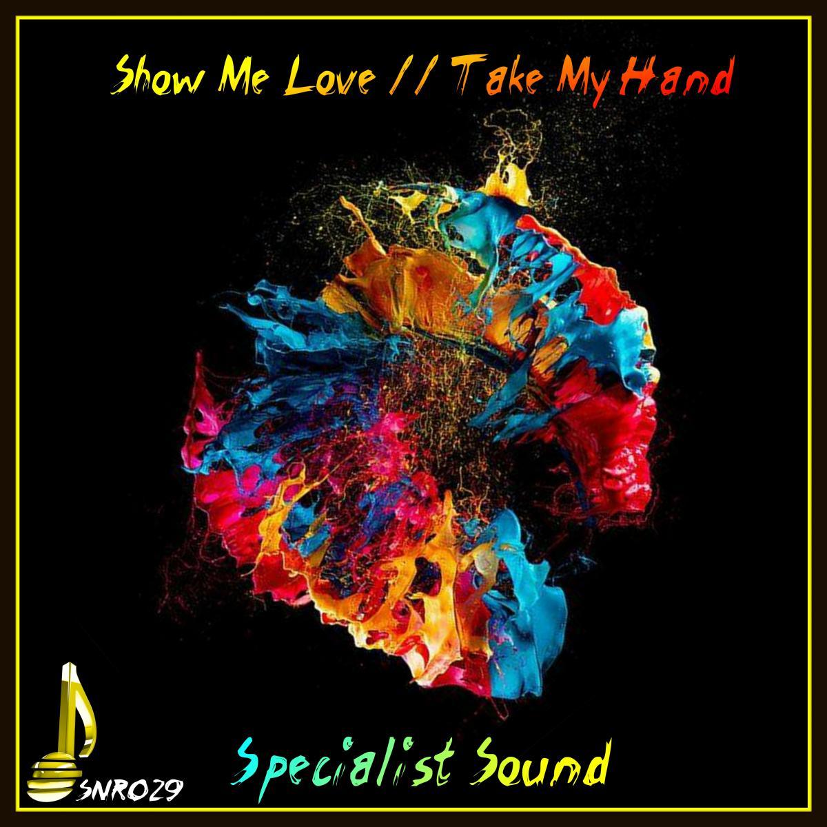 Specialist Sound