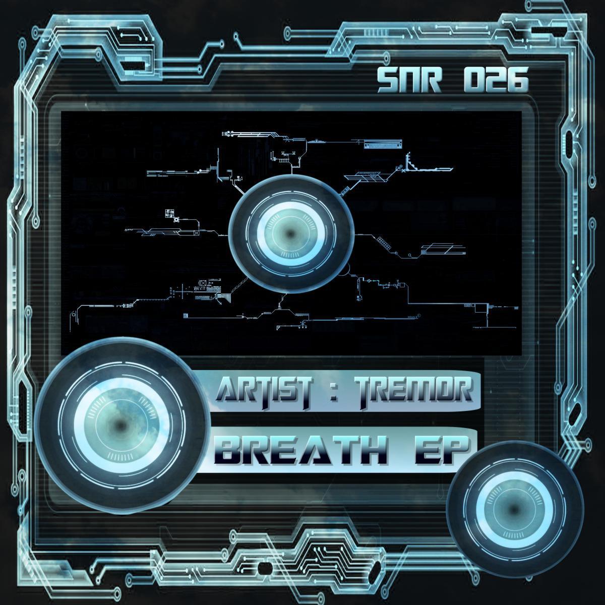 Tremor - Breath EP